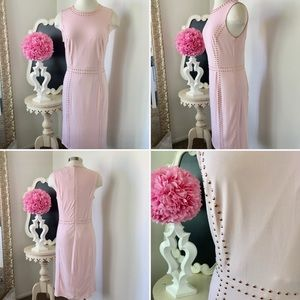 🌺Philosophy  Absolutely Beautiful Blush Dress